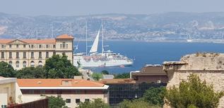 Apartamento 1646371 para 3 personas en Marseille