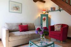 Rekreační byt 1646401 pro 3 osoby v Itxassou