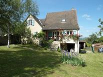 Dom wakacyjny 1646406 dla 5 osób w Saint-Ythaire