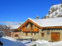 Holiday home 1646411 for 8 persons in Peisey-Nancroix