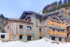 Holiday home 1646416 for 18 persons in Champagny-en-Vanoise
