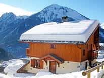 Holiday home 1646417 for 8 persons in Champagny-en-Vanoise