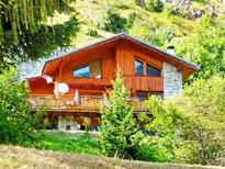 Holiday apartment 1646421 for 9 persons in Champagny-en-Vanoise