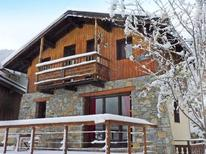 Holiday home 1646537 for 6 persons in Champagny-en-Vanoise