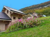Holiday home 1646544 for 8 persons in Montagnole