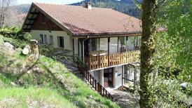 Vakantiehuis 1646603 voor 15 personen in La Bresse