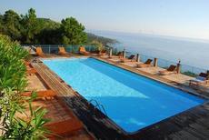 Ferienwohnung 1646611 für 4 Personen in Sainte-Lucie-de-Porto-Vecchio