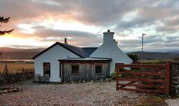 Holiday home 1646619 for 4 persons in Bonar Bridge