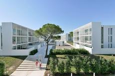 Appartement 1646695 voor 4 personen in Lido di Jesolo