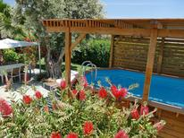 Holiday home 1646745 for 8 persons in Marathonas