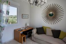 Holiday apartment 1646773 for 3 persons in Polihrono