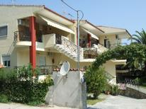 Holiday apartment 1646778 for 5 persons in Polihrono