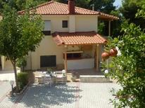 Holiday home 1646780 for 8 persons in Possidi