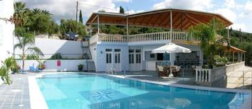 Holiday apartment 1646793 for 7 persons in Lygia