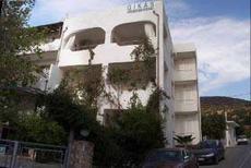 Rekreační byt 1646802 pro 3 osoby v Marmari