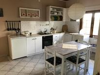 Dom wakacyjny 1646807 dla 6 osób w Kastania