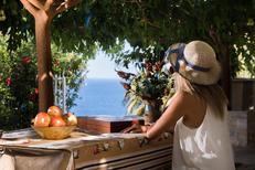 Maison de vacances 1646812 pour 7 personnes , Poros