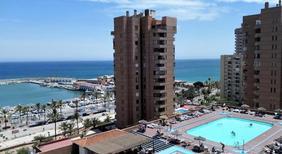 Appartement 1646837 voor 4 personen in Fuengirola