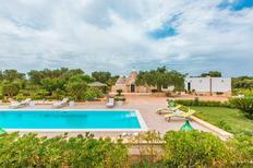 Vakantiehuis 1646841 voor 7 personen in San Vito dei Normanni