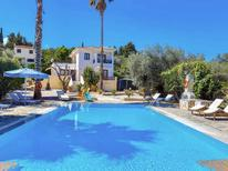 Holiday home 1646892 for 8 persons in Karniaris