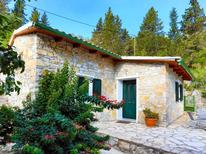 Holiday home 1646897 for 4 persons in Loggos