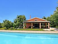 Holiday home 1646908 for 6 persons in Poulades