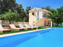 Holiday home 1646922 for 9 persons in Karniaris