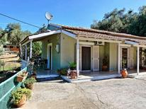 Holiday apartment 1646923 for 5 persons in Karniaris