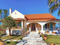 Holiday home 1646940 for 9 persons in Nimfes