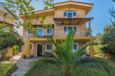 Vakantiehuis 1646985 voor 5 volwassenen + 3 kinderen in Kos