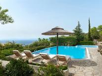 Holiday home 1647001 for 7 persons in Tsoukalades