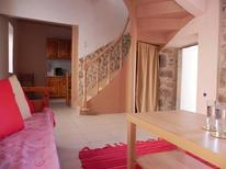 Holiday home 1647013 for 4 persons in Polichnitos