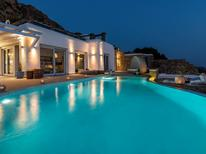 Holiday home 1647031 for 12 persons in Agios Ioannis Diakoftis