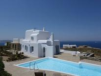 Holiday home 1647033 for 10 persons in Agios Stefanos