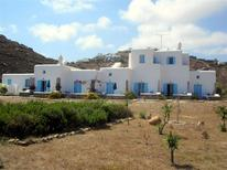 Holiday apartment 1647034 for 4 persons in Agrari