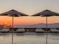 Holiday home 1647036 for 8 persons in Agios Ioannis Diakoftis