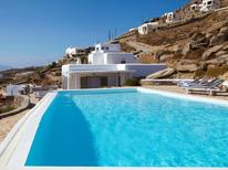 Holiday home 1647042 for 8 persons in Faros Armenistis