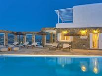 Holiday home 1647053 for 12 persons in Ornos