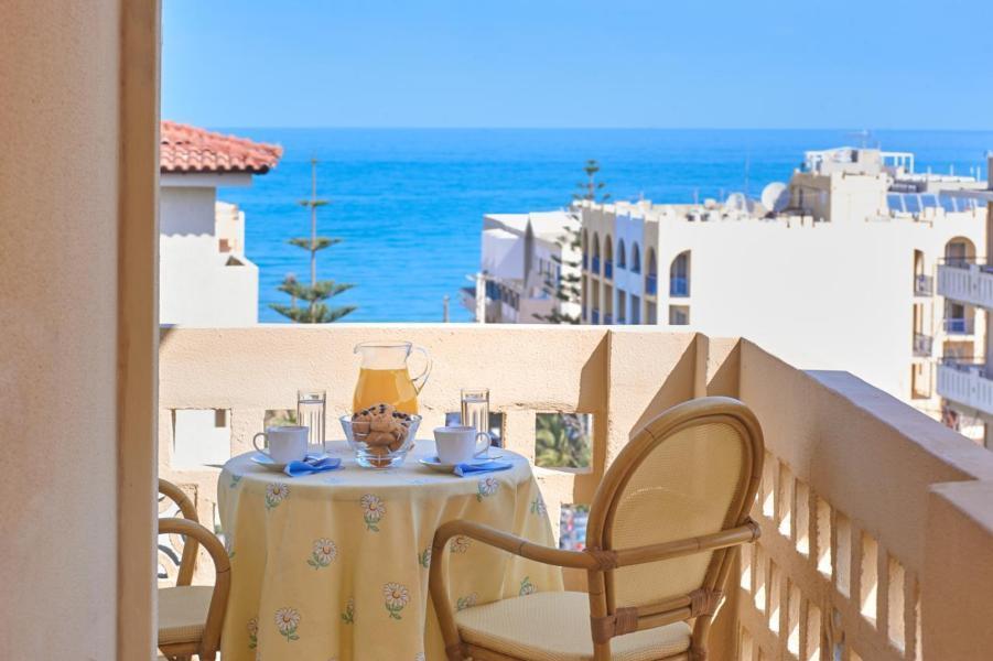 Amalia's Sea View Home   Kreta