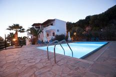 Appartement 1647355 voor 6 personen in Agios Nikolaos