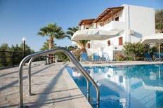 Ferienwohnung 1647358 für 5 Personen in Agios Nikolaos