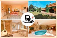 Vakantiehuis 1647430 voor 20 personen in Marbella