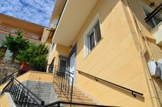 Holiday apartment 1647443 for 6 persons in Kavala