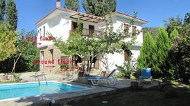 Holiday home 1647451 for 5 persons in Chorto