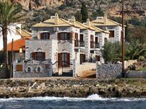 Holiday home 1647474 for 3 persons in Agios Nikolaos