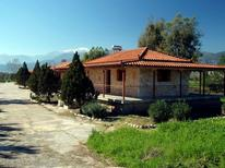 Holiday home 1647476 for 4 persons in Paralia Agiou Andrea
