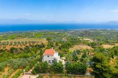 Ferienhaus 1647499 für 7 Personen in Laliotis