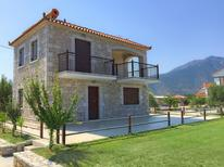 Holiday home 1647519 for 5 persons in Paralion Astros