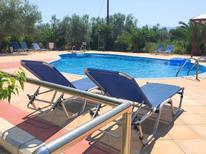 Holiday home 1647526 for 5 persons in Paralion Astros