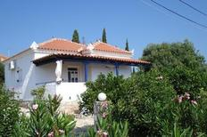 Rekreační dům 1647533 pro 4 osoby v Peroulia